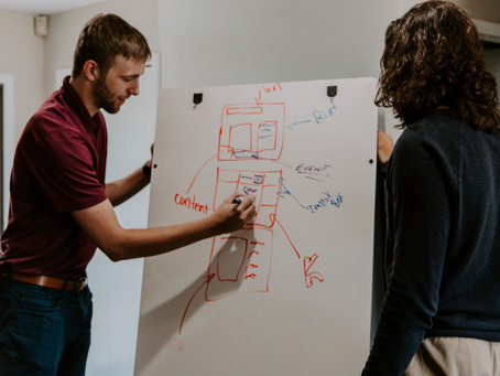 Choosing A Content Creation Agency (Buyer's Guide)