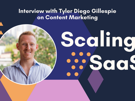 Scaling SaaS: How To Use Content Marketing To Boost Consumer Confidence