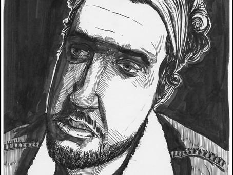 COMIC CREATOR INTERVIEW with Sztehlo:  Independent creators vs the virus