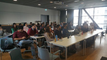 ORC-PLUS 6th project meeting and organisation of the second public workshop on Thermal Energy Storag