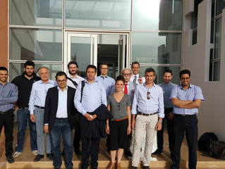 ORC-PLUS 5th Project meeting
