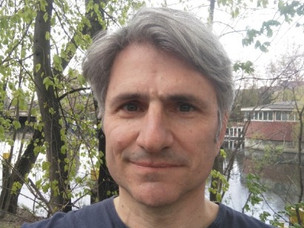 Meet the team: an interview with the project coordinator, Dr.Ing. Christian Navid Nayeri