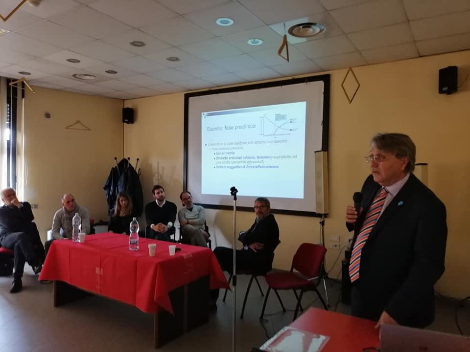 Presentazione Dott.Frazzitta