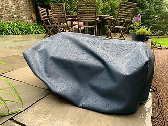 Ooni Pizza Oven Cover