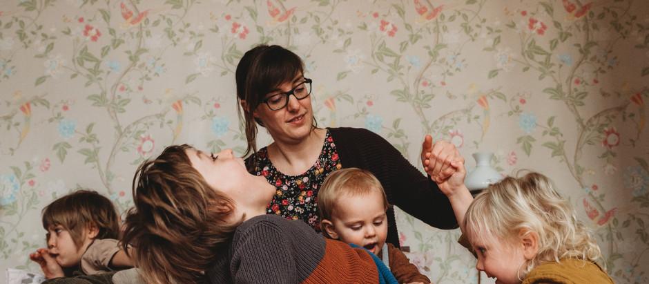 Waarom het moederschap geen evidentie is (3)