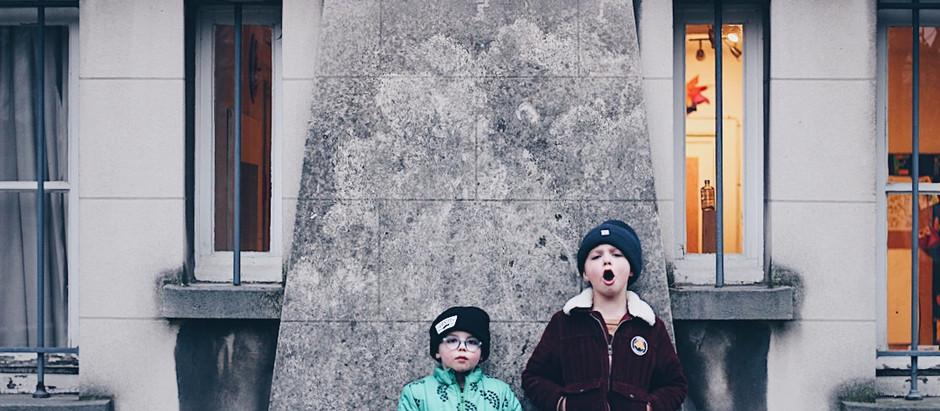 Bruxelles Ma Belle (2): Het Kindermuseum!