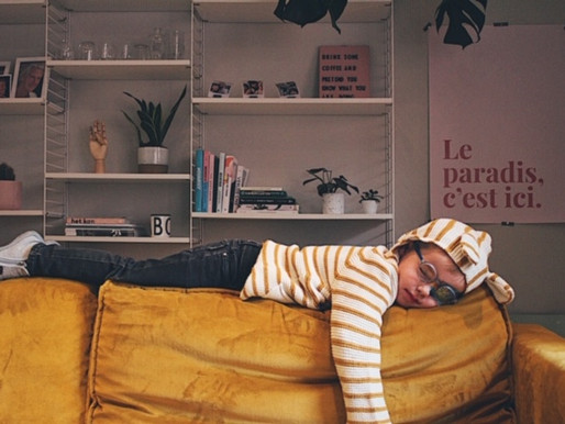 #lijstjesliefde. Hoe zorgen voor micro-momenten van rust in de rush van elke dag?