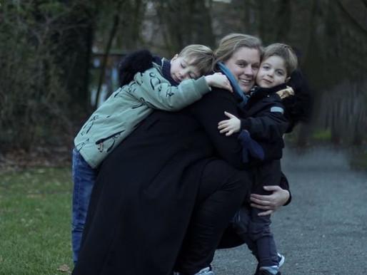 Hoe doen zij het (5)? Work/life met Marie Van Leemput!