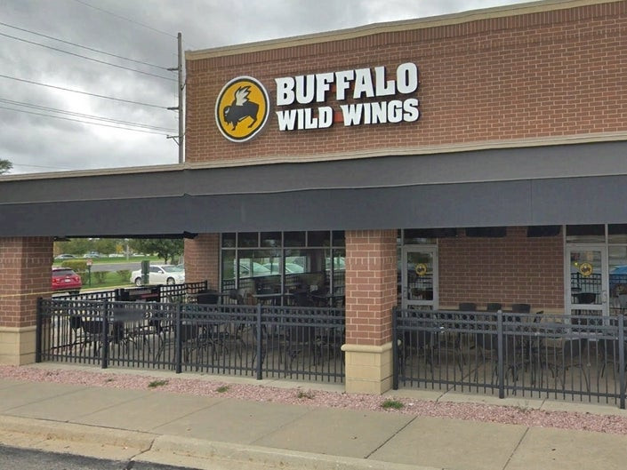 Buffalo Wild Wings - Naperville, IL