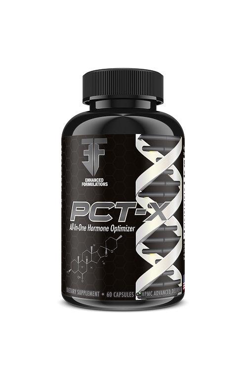 PCT-X Natural Anabolic