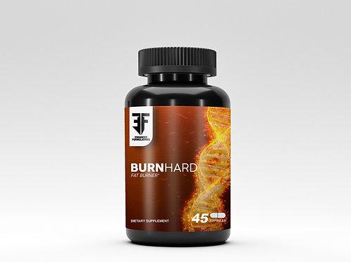 BurnHard- Fat Incinerator
