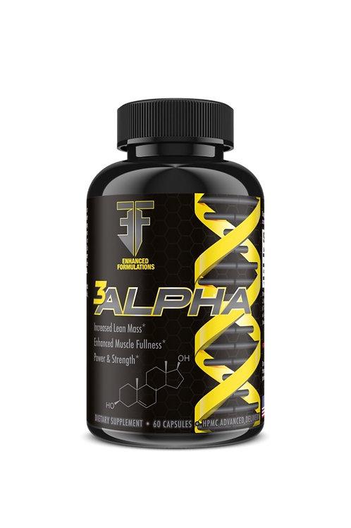 3-Alpha