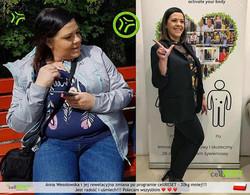 Anna W -20kg