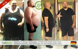 Benjamin H -65kg