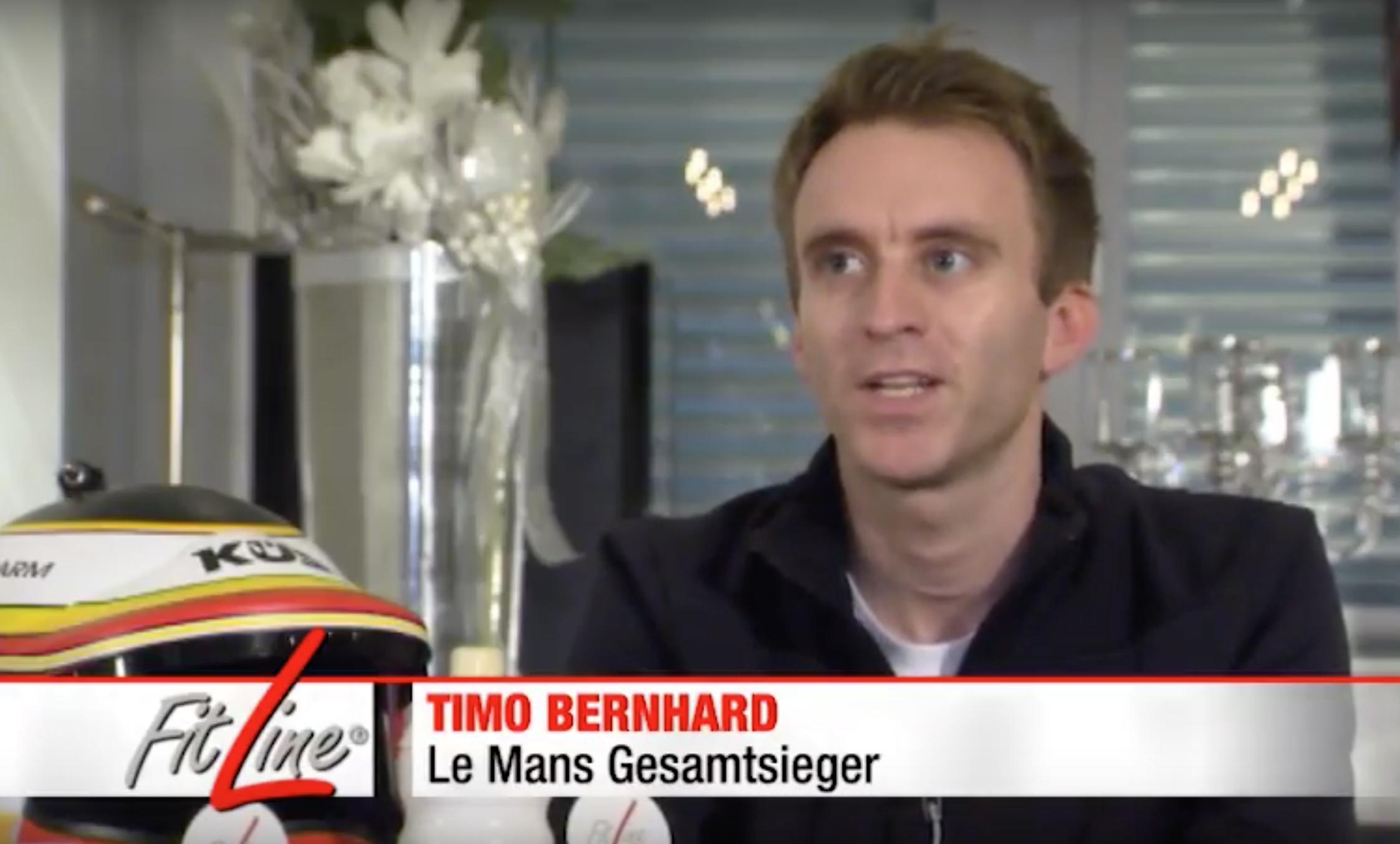 Timo Bernhard Le Mans Gesamtsieger