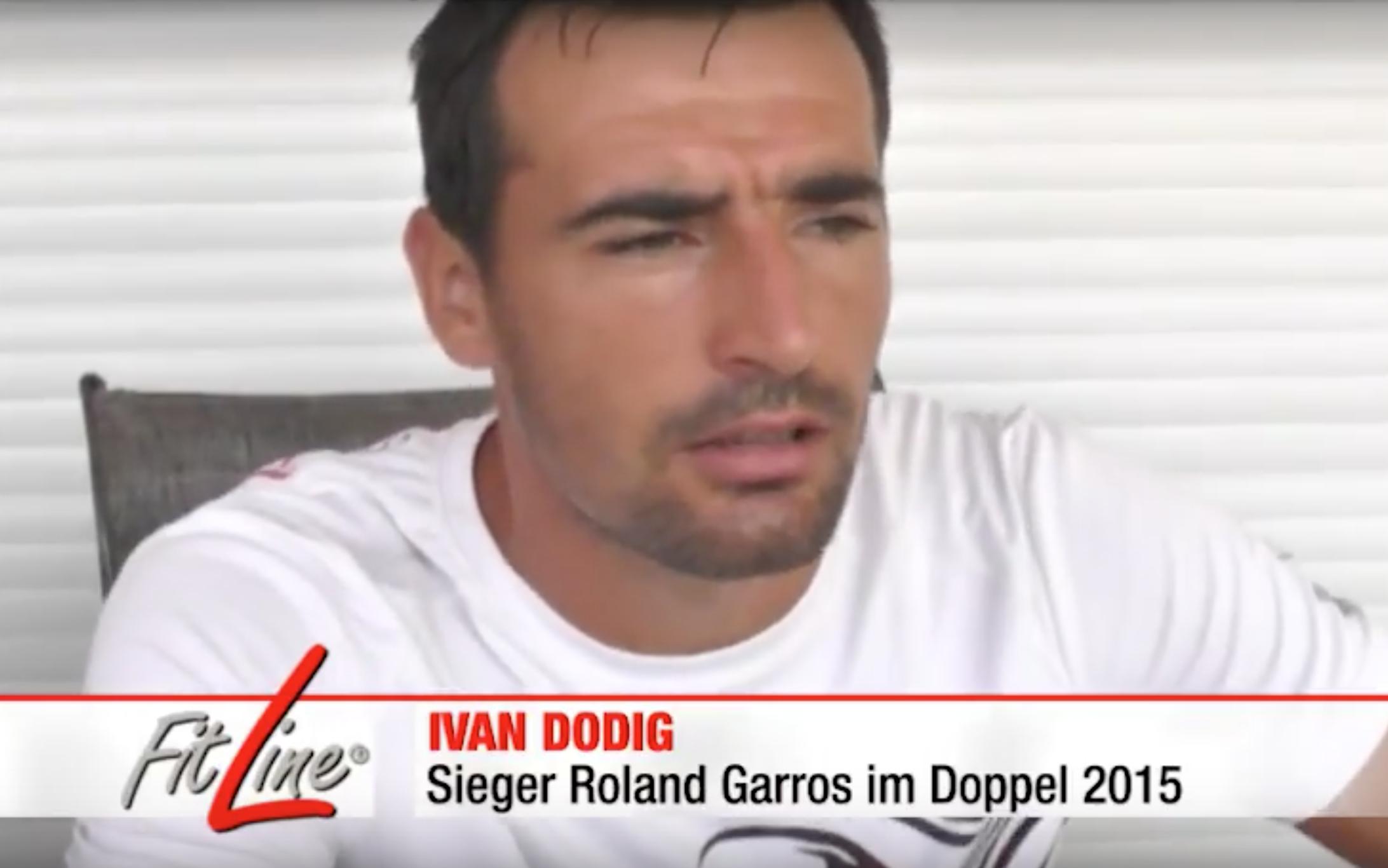 Ivan Dodig Sieger Roland Garros