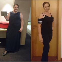Karin M -40kg