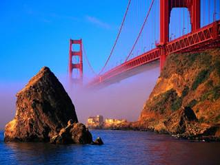 Kalifornien 2011 + 2013