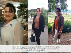 Mariana H -12kg
