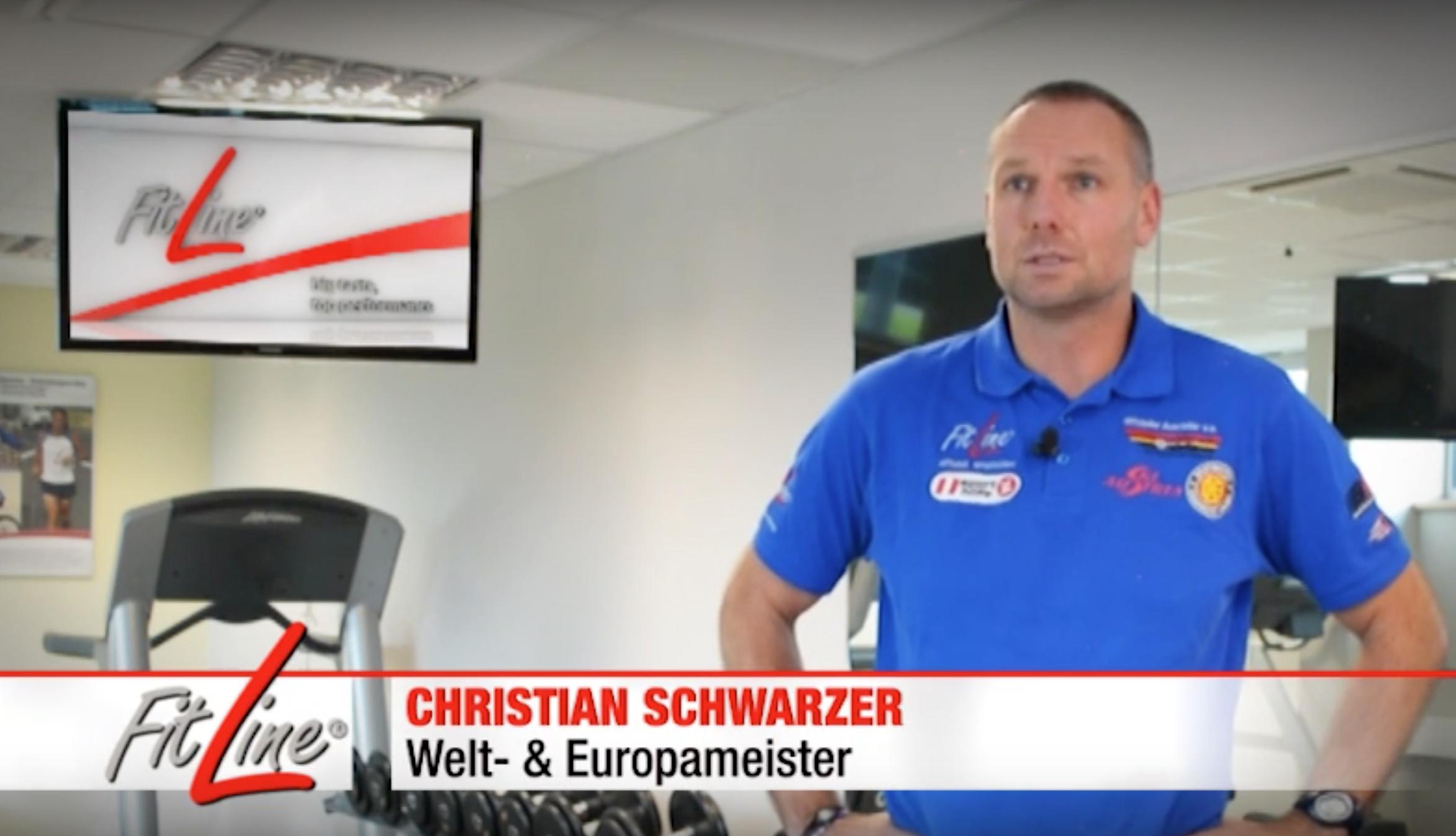 Handball Christian Schwarzer