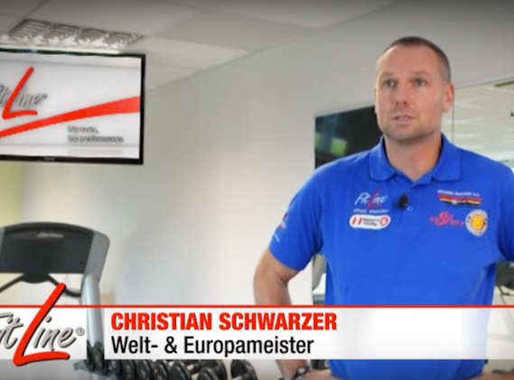 Handball - Christian Schwarzer