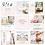 Thumbnail: PASTEL PINK & GOLD - 20 Instagram Mallar