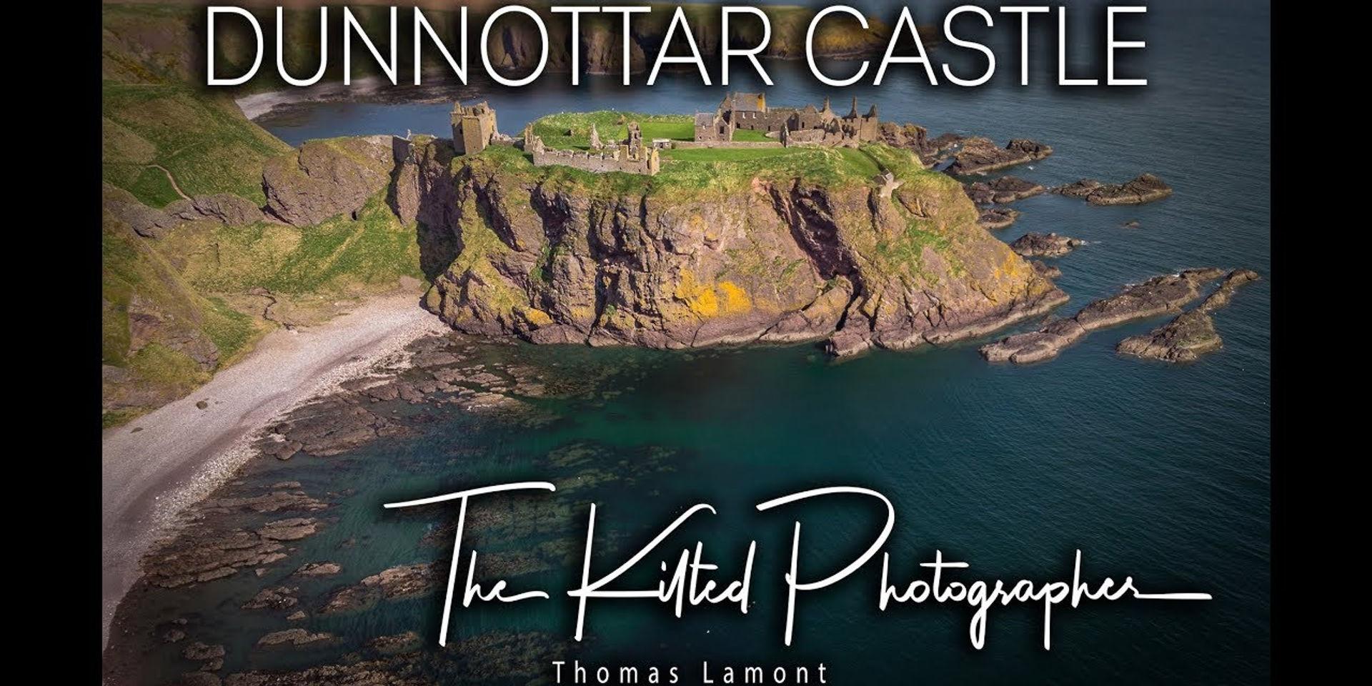Dunnottar Castle Preview