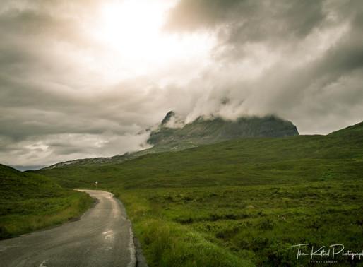 Torridon Hills