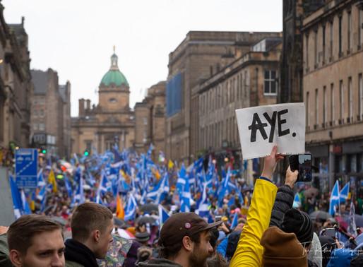 AUOB - Edinburgh 2019 March