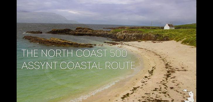 Assynt Coastal Route