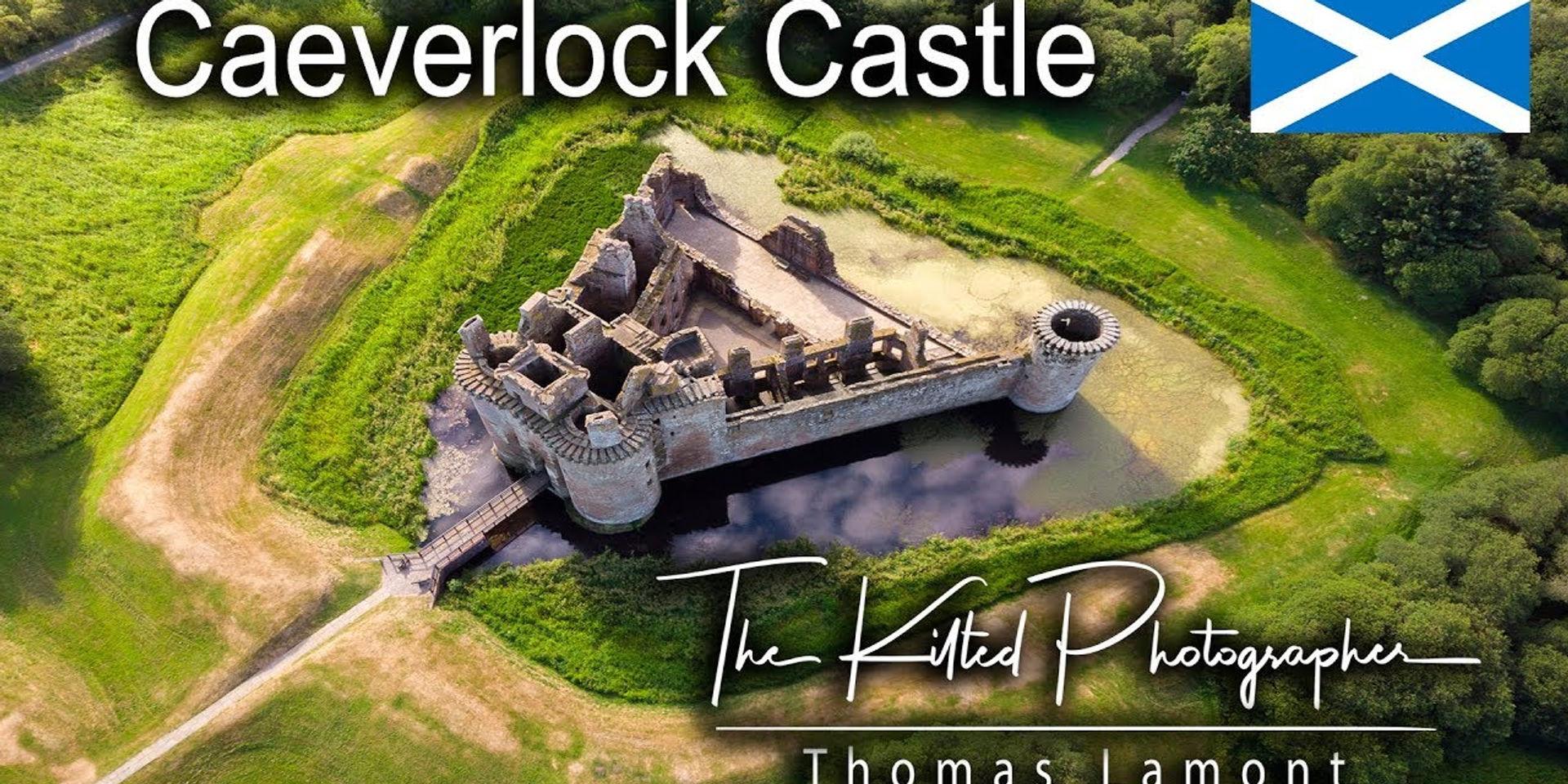 Caeverlock Castle
