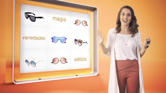 Compre Seus Óculos