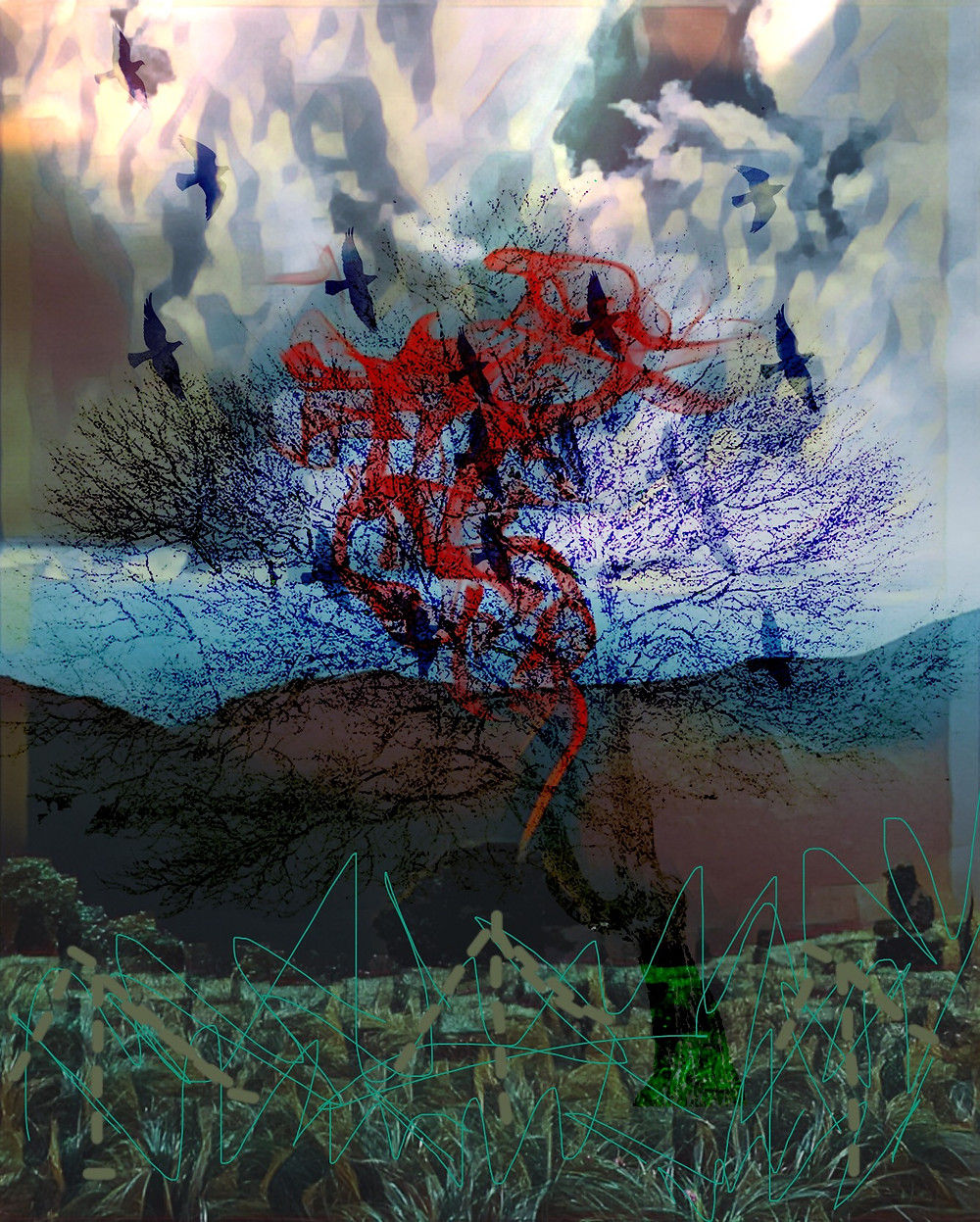 Darkness Lifting: Linsey Gessner