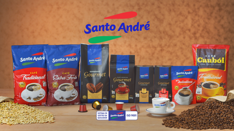 CAFE SANTO ANDRE