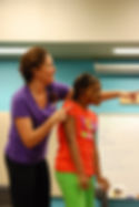 Coaching Stage Combat