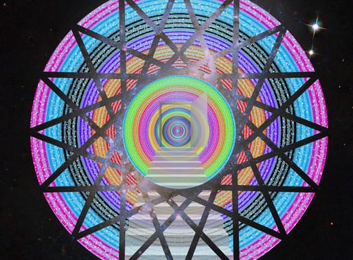Cosmic Creations
