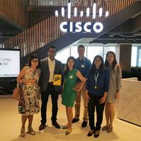 Deep Human at Cisco