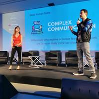 NxtBig Conference