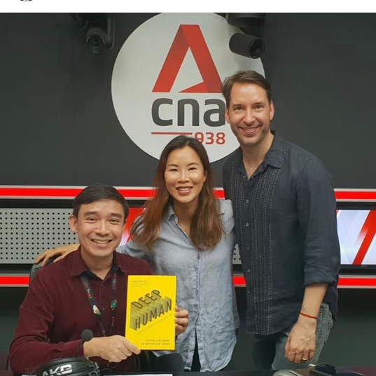 Channel NewsAsia MoneyMind
