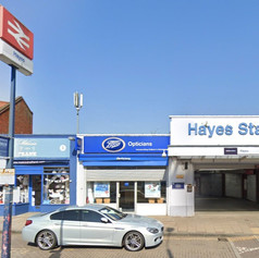 hayes (bromley)   br2