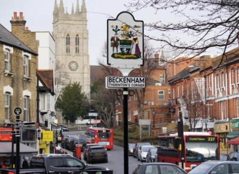 beckenham | br3