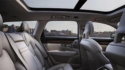 interior v90