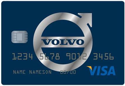 volvo credit repair