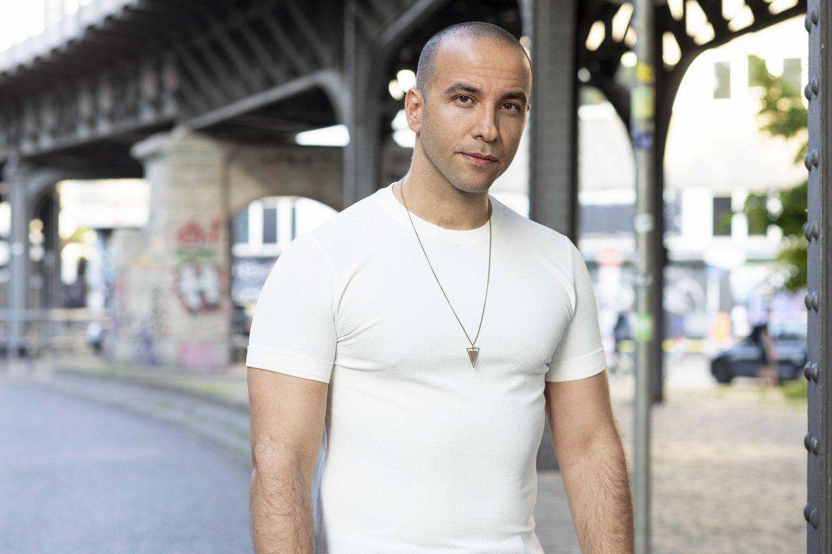 Amir Hilel