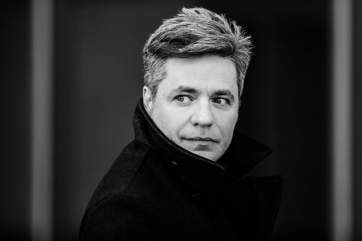 Yann Grouhel
