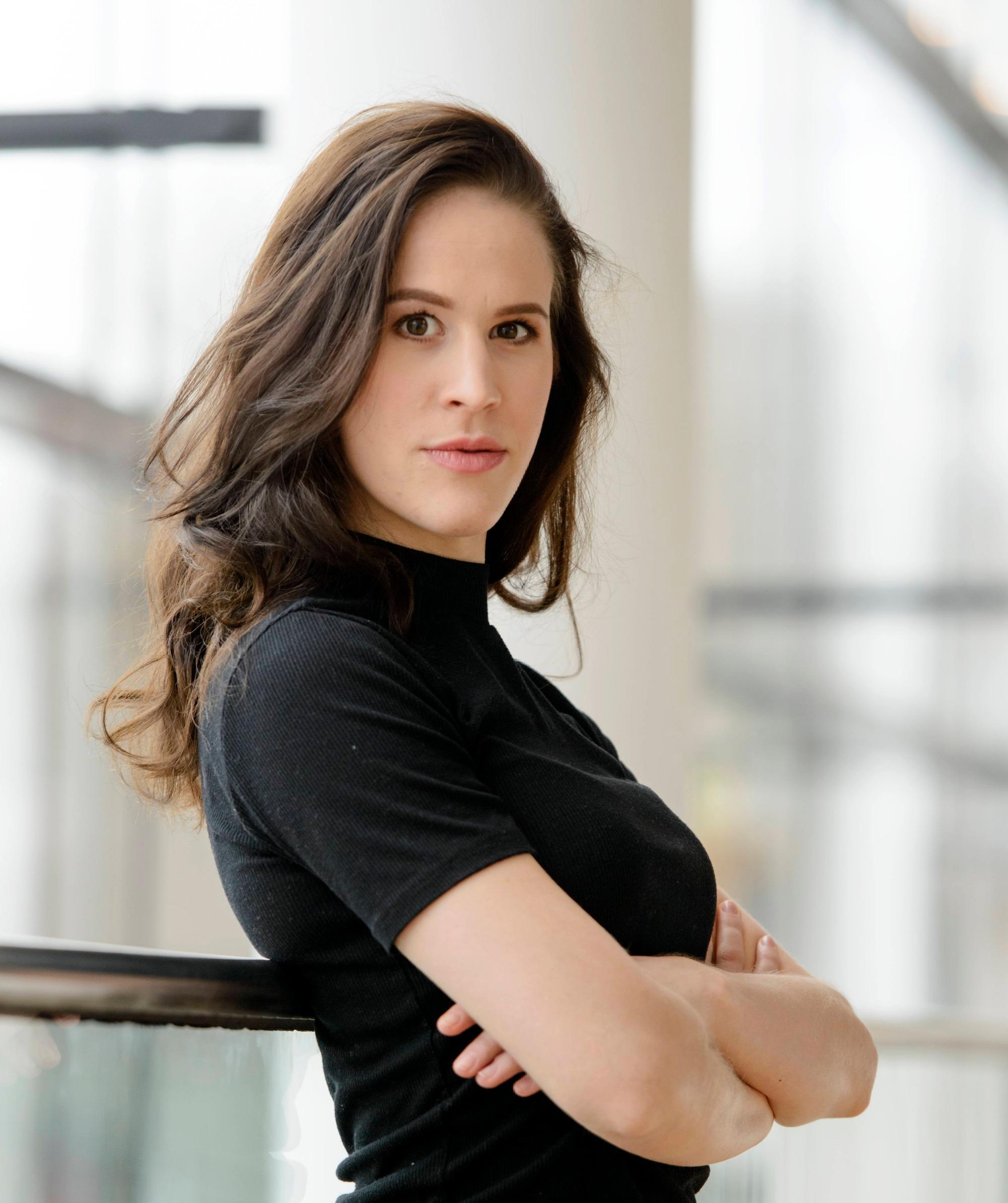 Bettina Brezinski