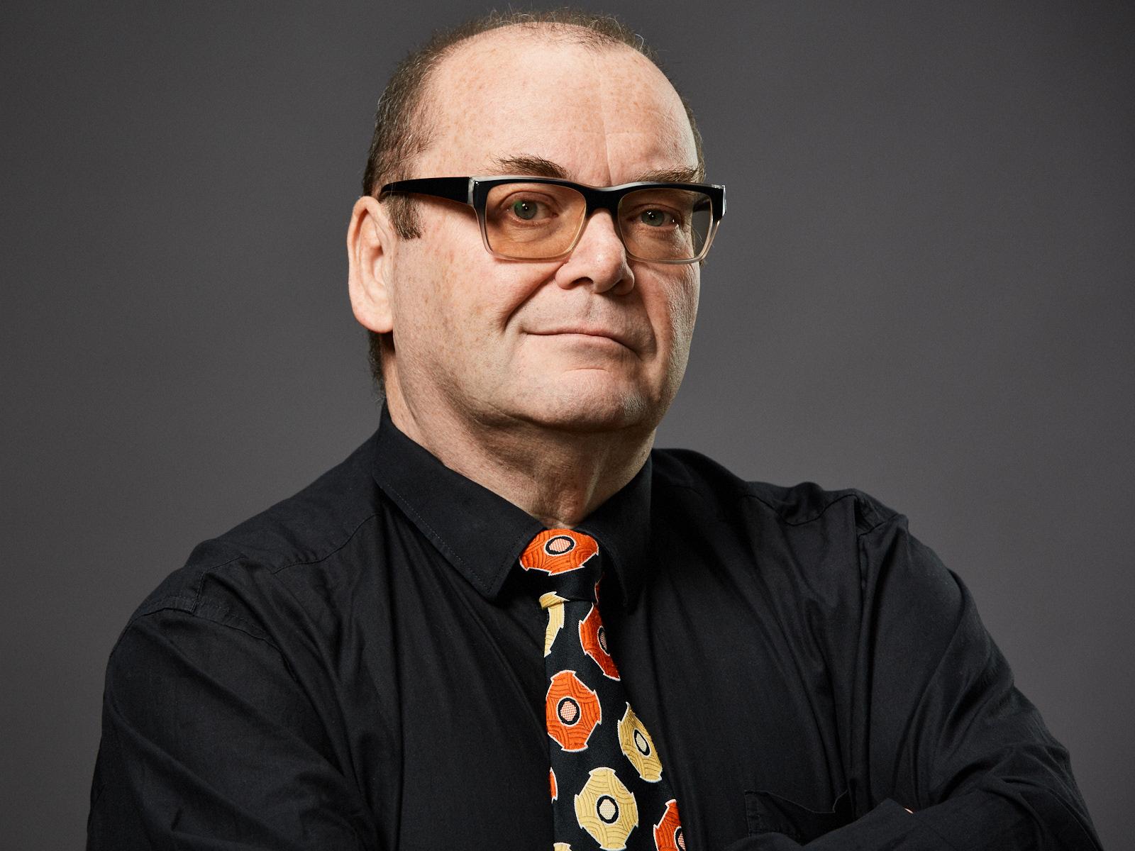 Georg-Alfred Wittner