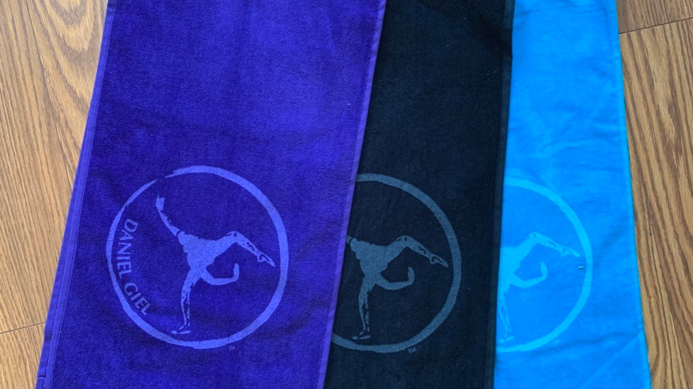 Exercise Towels (1)