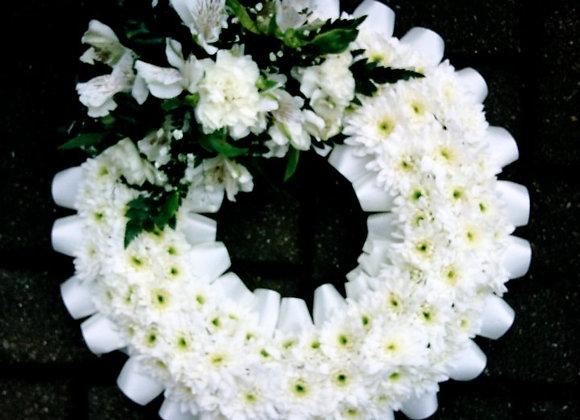 Medium Open Wreath