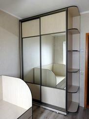 двухдверный шкаф купе лдсп зеркало 3.jpg